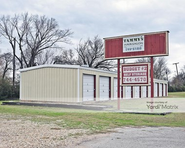 Storage Units for Rent available at 2225 Air Base Road, Waco, TX 76705 Photo Gallery 1