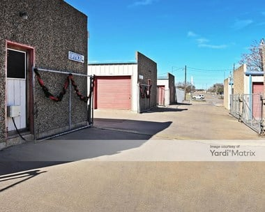 Storage Units for Rent available at 4120 Bosque Blvd, Waco, TX 76710 Photo Gallery 1
