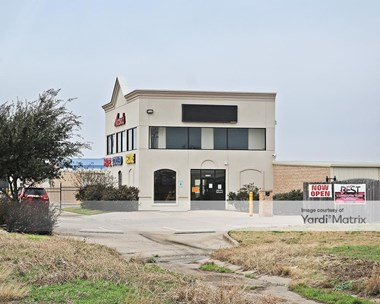 Storage Units for Rent available at 3501 Flat Rock Road, Waco, TX 76708 Photo Gallery 1