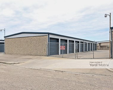 Storage Units for Rent available at 4018 Wisteria Street, Waco, TX 76705 Photo Gallery 1