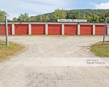 Storage Units for Rent available at 58 Thomaston Road, Litchfield, CT 06759 Photo Gallery 1