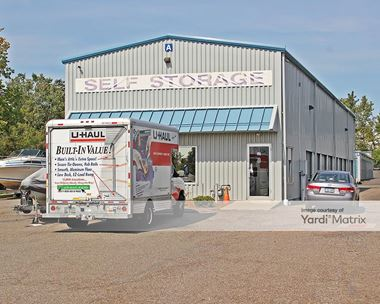 Storage Units for Rent available at 929 North Main Street Ext, Wallingford, CT 06492 Photo Gallery 1