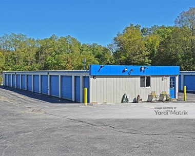 Storage Units for Rent available at 12 Farnham Court, Norwich, CT 06360 Photo Gallery 1