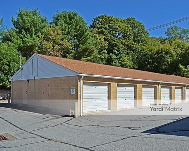 Storage Units for Rent available at 234 North Main Street, Jewett City, CT 06351 Photo Gallery 1