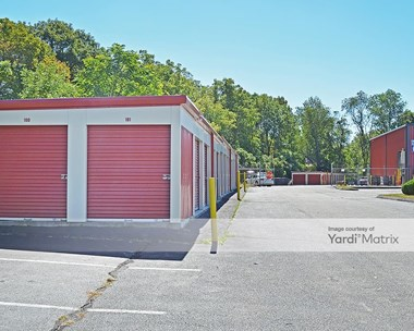Storage Units for Rent available at 146 West Town Street, Norwich, CT 06360 Photo Gallery 1