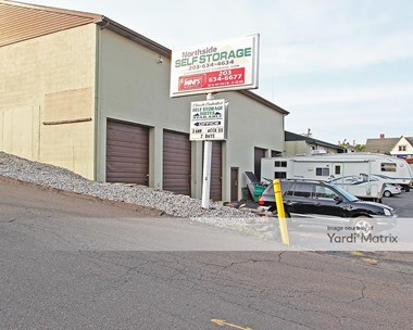 Storage Units for Rent available at 430 Colony Street, Meriden, CT 06450 Photo Gallery 1