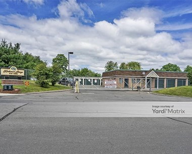 Storage Units for Rent available at 37 Hockanum Blvd, Vernon, CT 06066 Photo Gallery 1