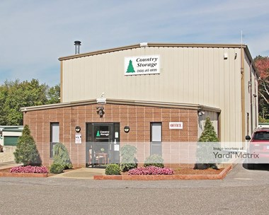 Storage Units for Rent available at 494 Burlington Road, Harwinton, CT 06791 Photo Gallery 1