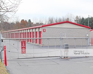 Storage Units for Rent available at 260 Washington Road, Enfield, CT 06082 Photo Gallery 1