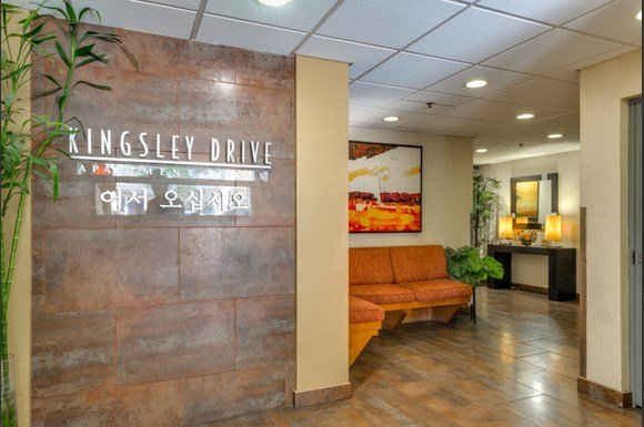 Kingsley drive apartments 737 south kingsley drive los - Cheap 1 bedroom apartments in los angeles ca ...
