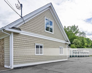 Storage Units for Rent available at 254 Broad Street, Manchester, CT 06040 Photo Gallery 1