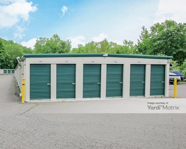 Storage Units for Rent available at 8A Great Pasture Road, Danbury, CT 06810 Photo Gallery 1