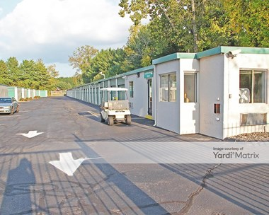 Storage Units for Rent available at 177 Brickyard Road, Farmington, CT 06032 Photo Gallery 1