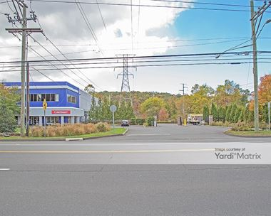 Storage Units for Rent available at 111 Danbury Road, Wilton, CT 06897 Photo Gallery 1