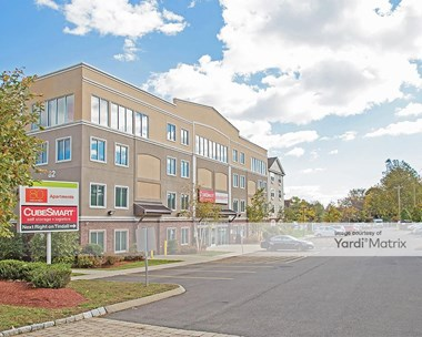 Storage Units for Rent available at 82 Fair Street, Norwalk, CT 06851 Photo Gallery 1