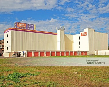 Storage Units for Rent available at 299 Wordin Avenue, Bridgeport, CT 06605 Photo Gallery 1