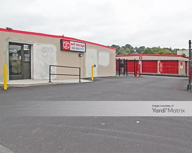 Storage Units for Rent available at 770 West Main Street, Waterbury, CT 06702 Photo Gallery 1