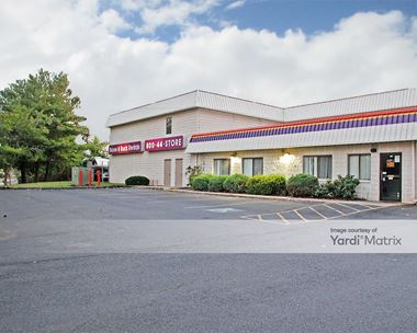 Storage Units for Rent available at 120 Berlin Turnpike, Berlin, CT 06037 Photo Gallery 1