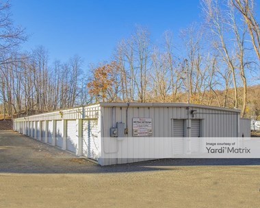 Storage Units for Rent available at 103 Mill Plain Road, Danbury, CT 06811 Photo Gallery 1