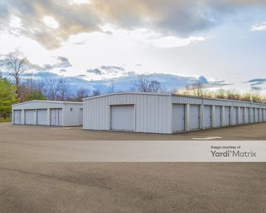 Storage Units for Rent available at 41 Durant Avenue, Bethel, CT 06801 Photo Gallery 1