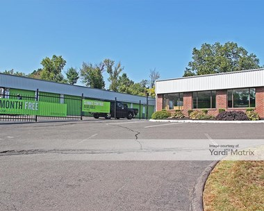 Storage Units for Rent available at 50 Olesen Road, Wethersfield, CT 06109 Photo Gallery 1