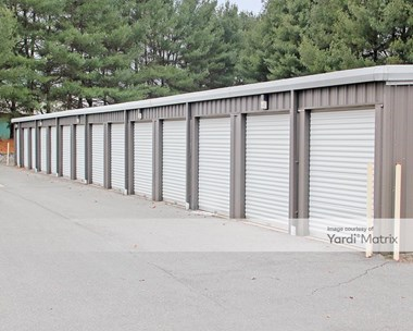 Storage Units for Rent available at 60 Sunshine Farms Drive, Somers, CT 06071 Photo Gallery 1