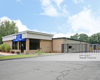 Storage Units for Rent available at 610 Pigeon Hill Road, Windsor, CT 06095 Photo Gallery 1