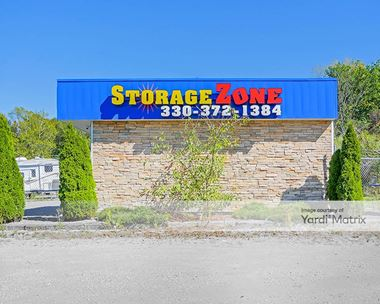 Storage Units for Rent available at 2500 Niles Cortland Road NE, Cortland, OH 44415 Photo Gallery 1