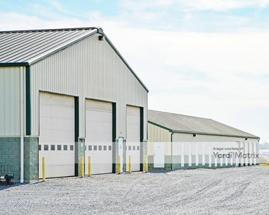 Storage Units for Rent available at 1100 East Kercher Avenue, Myerstown, PA 17067 Photo Gallery 1