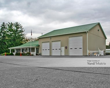Storage Units for Rent available at 4844 West Market Street, York, PA 17408 Photo Gallery 1