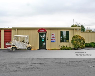 Storage Units for Rent available at 925 Old Trail Road, Etters, PA 17319 Photo Gallery 1