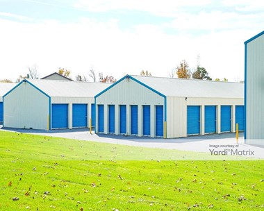 Storage Units for Rent available at 659 Kutztown Road, Myerstown, PA 17067 Photo Gallery 1