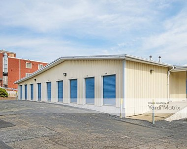 Storage Units for Rent available at 1418 Main Street, Peckville, PA 18452 Photo Gallery 1