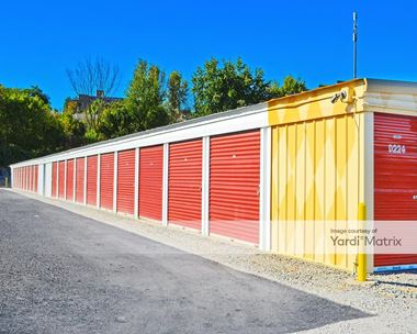 Storage Units for Rent available at 210 South 7th Avenue, Scranton, PA 18505 Photo Gallery 1