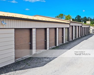 Storage Units for Rent available at 108 Brown Street, Pittston, PA 18640 Photo Gallery 1