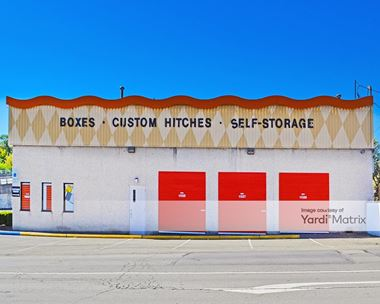 Storage Units for Rent available at 375 North 7th Avenue, Scranton, PA 18503 Photo Gallery 1