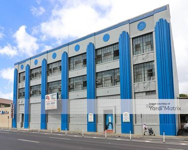 Storage Units for Rent available at 720 South Street, Honolulu, HI 96813 Photo Gallery 1