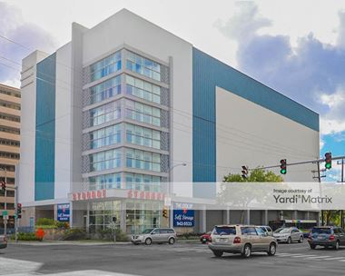 Storage Units for Rent available at 1901 Kapiolani Blvd, Honolulu, HI 96826 Photo Gallery 1