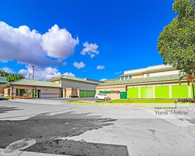 Storage Units for Rent available at 543 Farrington Hwy, Kapolei, HI 96707 Photo Gallery 1