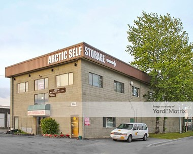 Storage Units for Rent available at 601 West 58th Avenue, Anchorage, AK 99518 Photo Gallery 1