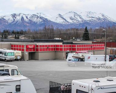 Storage Units for Rent available at 151 Park Lane, Anchorage, AK 99508 Photo Gallery 1