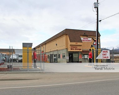 Storage Units for Rent available at 225 Boniface Pkwy, Anchorage, AK 99504 Photo Gallery 1