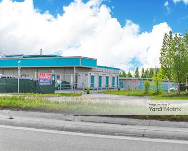 Storage Units for Rent available at 8520 Erin Drive, Anchorage, AK 99507 Photo Gallery 1