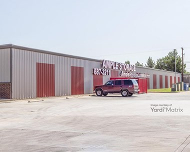 Storage Units for Rent available at 8005 Pontiac Avenue, Lubbock, TX 79424 Photo Gallery 1