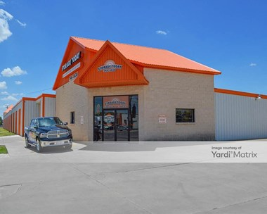 Storage Units for Rent available at 2502 Clovis Road, Lubbock, TX 79415 Photo Gallery 1