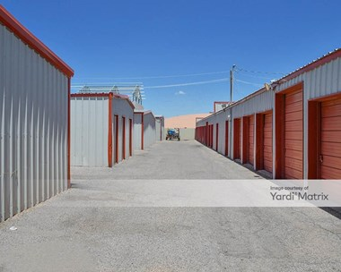 Storage Units for Rent available at 5106 Marsha Sharp Fwy, Lubbock, TX 79407 Photo Gallery 1