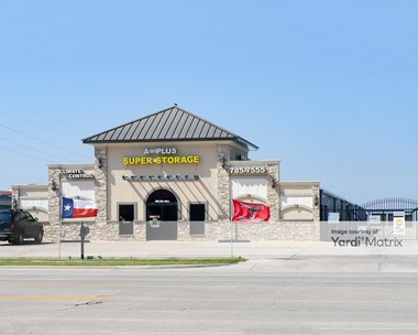 Storage Units for Rent available at 3802 Milwaukee Avenue, Lubbock, TX 79407 Photo Gallery 1