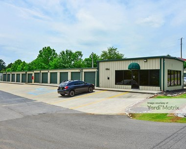 Storage Units for Rent available at 2062 Blake Bottom Road NW, Huntsville, AL 35806 Photo Gallery 1