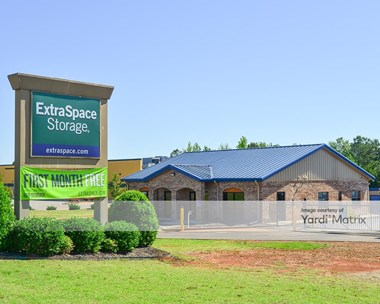 Storage Units for Rent available at 10835 County Line Road, Madison, AL 35758 Photo Gallery 1
