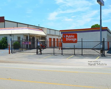 Storage Units for Rent available at 3052 Leeman Ferry Road SW, Huntsville, AL 35801 Photo Gallery 1